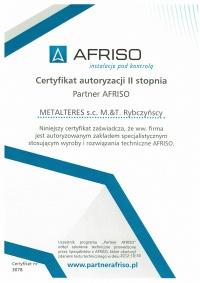 certyfikat81