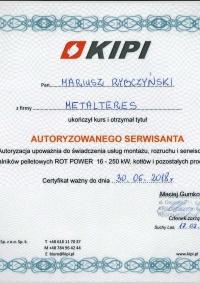 certyfikat82